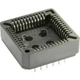 PLCC patice econ connect PLCC84 2.54 mm, pólů 84, 1 ks