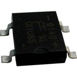 Můstkový usměrňovač PanJit DI152S 1.5 A U(RRM) 200 V
