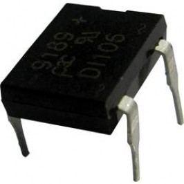 Můstkový usměrňovač PanJit DI1010 1 A U(RRM) 1000 V
