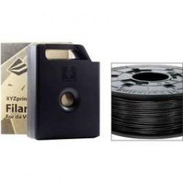 Vlákno pro 3D tiskárny XYZprinting RF10XXEU02D, ABS plast, 1.75 mm, 600 g, černá