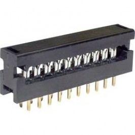 Kolíková lišta econ connect LPV25S34, počet kontaktů 34, řádků 2, 1 ks