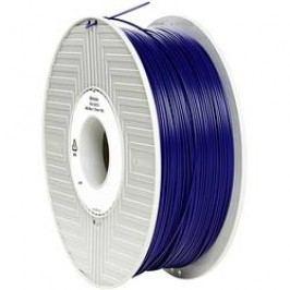 Vlákno pro 3D tiskárny Verbatim 55012, ABS plast, 1.75 mm, 1 kg, modrá