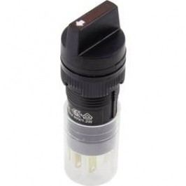 Otočný spínač DECA ADP16C4-AA1-1AKG, 250 V/AC, 5 A, pozice 2, 1 x 90 °, IP40, 1 ks