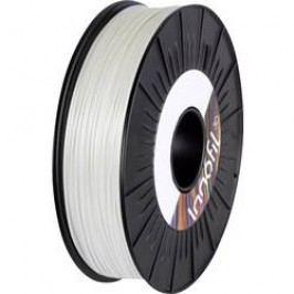 Vlákno pro 3D tiskárny Innofil 3D PLA-0011A075, PLA plast, 1.75 mm, 750 g, perlově bílá