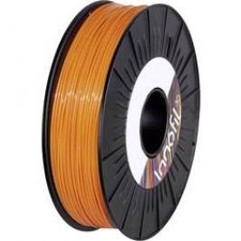 Vlákno pro 3D tiskárny Innofil 3D PLA-0009A075, PLA plast, 1.75 mm, 750 g, oranžová