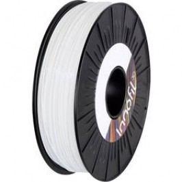 Vlákno pro 3D tiskárny Innofil 3D PLA-0003A075, PLA plast, 1.75 mm, 750 g, bílá