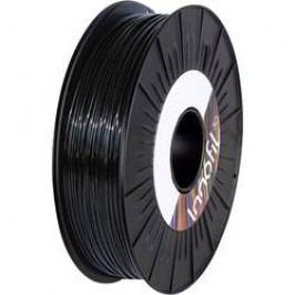 Vlákno pro 3D tiskárny Innofil 3D PLA-0002A075, PLA plast, 1.75 mm, 750 g, černá