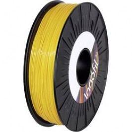 Vlákno pro 3D tiskárny Innofil 3D ABS-0106A075, ABS plast, 1.75 mm, 750 g, žlutá