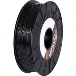 Vlákno pro 3D tiskárny Innofil 3D ABS-0108B075, ABS plast, 2.85 mm, 750 g, černá