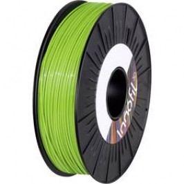 Vlákno pro 3D tiskárny Innofil 3D ABS-0107B075, ABS plast, 2.85 mm, 750 g, zelená
