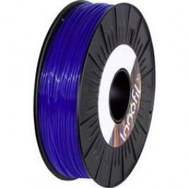 Vlákno pro 3D tiskárny Innofil 3D ABS-0105B075, ABS plast, 2.85 mm, 750 g, modrá