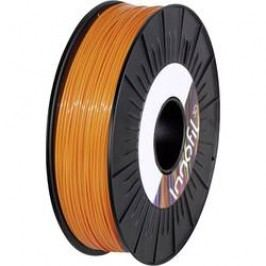 Vlákno pro 3D tiskárny Innofil 3D ABS-0111B075, ABS plast, 2.85 mm, 750 g, oranžová