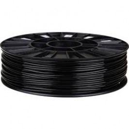 Vlákno pro 3D tiskárny REC REC ABS BLACK, ABS plast, 2.85 mm, 750 g, černá