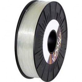 Vlákno pro 3D tiskárny Innofil 3D Pet-0301a075, polyethylen (PET), 1.75 mm, 750 g, transparentní