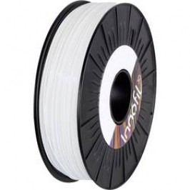 Vlákno pro 3D tiskárny Innofil 3D Pet-0303a075, polyethylen (PET), 1.75 mm, 750 g, bílá