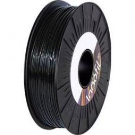 Vlákno pro 3D tiskárny Innofil 3D Pet-0302b075, polyethylen (PET), 2.85 mm, 750 g, černá
