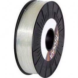 Vlákno pro 3D tiskárny Innofil 3D Pet-0301b075, polyethylen (PET), 2.85 mm, 750 g, transparentní