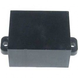 Modulová krabička Kemo G061 G061, 30 x 25 x 15 , termoplast, černá, 1 ks