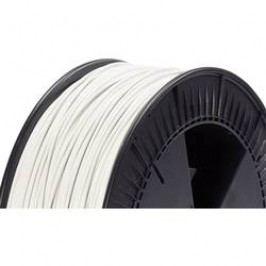 Vlákno pro 3D tiskárny Fil-A-Gehr 7105061175, PLA plast, 1.75 mm, 1 kg, bílá