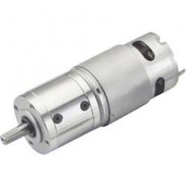 Planetový převodový motor DSMP420-12-104-BF 12 V/DC, 5,5 A, 2,0 Nm, 61 ot./min, Ø 8 mm