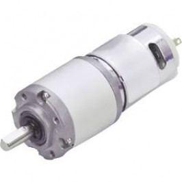 Planetový převodový motor DSMP320-24-51-B-F 24 V/DC, 0,25 A, 0,22 Nm, 103 ot./min , Ø 8 mm