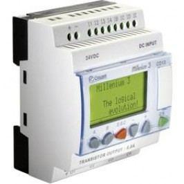 PLC řídicí modul Crouzet Millenium 3 CD12 88970041 24 V/DC