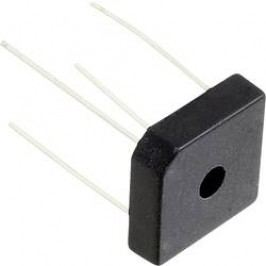 Můstkový usměrňovač Vishay GBPC102-E4/51 2 A U(RRM) 200 V