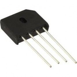 Můstkový usměrňovač Vishay KBU4K-E4/51 4 A U(RRM) 800 V