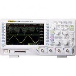 Digitální osciloskop Rigol MSO1074Z, 70 MHz, 20kanálový