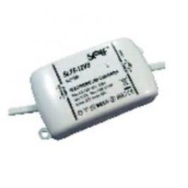 Transformátor pro svetelné lišty s LED