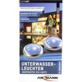 Podvodní svítidla Ansmann Aqua Light, IP68, 2 ks