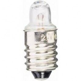 Náhradní žárovka do kapesní svítilny Barthelme, E10, 2,2 V/0,4 W/180 mA