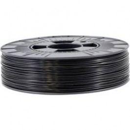 Vlákno pro 3D tiskárny Velleman PLA175B07, PLA plast, 1.75 mm, 750 g, černá