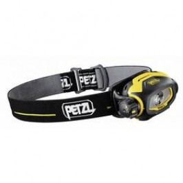 Čelovka Petzl PIXA 2, IP67, žlutočerná