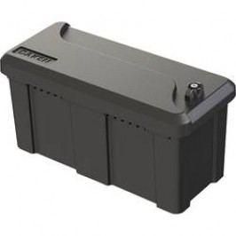 Box na nářadí pro tažné oje přívěsu LAS 11790