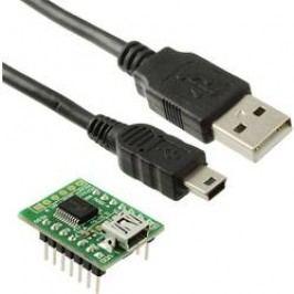 Vývojová deska Microchip Technology ADM00419