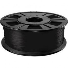 Vlákno pro 3D tiskárny Renkforce 01.04.01.1203, PLA plast, 2.85 mm, 1 kg, černá