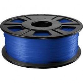 Vlákno pro 3D tiskárny Renkforce 01.04.01.1208, PLA plast, 2.85 mm, 1 kg, modrá