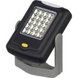 Pracovní venkovní LED reflektor Brennenstuhl 1175420001, neutrálně bílá, černá