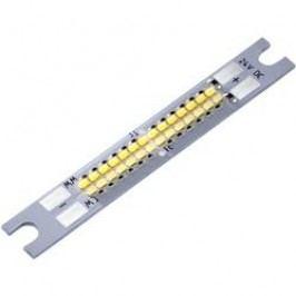 High Power LED modul TRU COMPONENTS TRU-LEDMO-28-24-TA, 24 V, 3.6 W, bílá, 50 mm