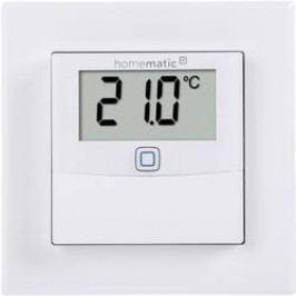 Bezdrátové teplotní a vlhkostní čidlo Homematic IP 150180A0A