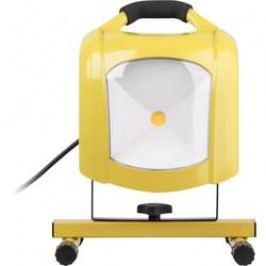 LED stavební reflektor Smartwares Work Light Profi 10.021.07, 33 W, žlutá