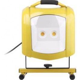 LED stavební reflektor Smartwares Work Light Profi 10.021.08, 65 W, žlutá