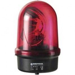 Maják Werma, 883.100.75, 24 V DC/AC, 1,6 A, IP65, červená