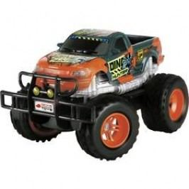 RC model auta monster truck Dickie Toys Dino Hunter 201119077, 1:24