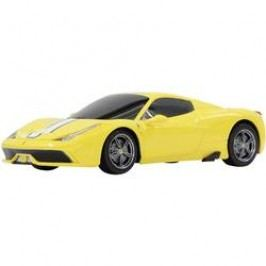 RC model auta Jamara Ferrari 458 Speciale A 405032, 1:24, elektrický, silniční, zadní 2WD (4x2)