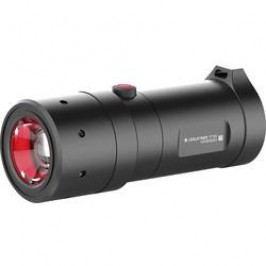LED kapesní svítilna Ledlenser P700 500939, 341 g, černá