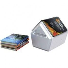 Profesionální skener knih Renkforce RF-BS-1000, A4, 40 str./min, USB 2.0