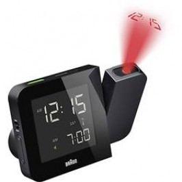 DCF projekční hodiny Braun 66036, černá