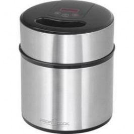 Zmrzlinovač a výrobník jogurtu Profi Cook PC-ICM 1140 , 1.8 l, funkce časovače